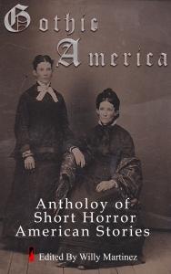 gothic america