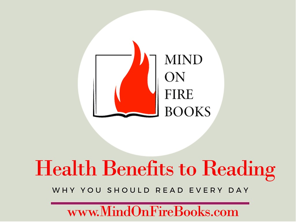 health benefits to reading for blog