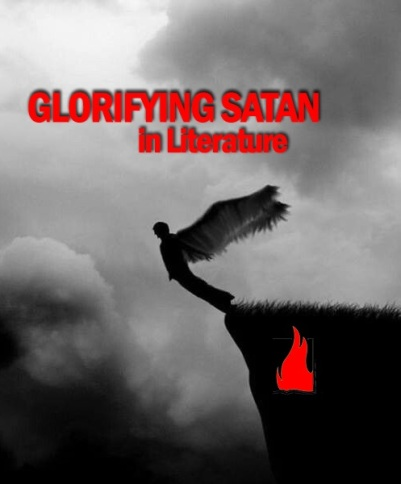 glorifying satan