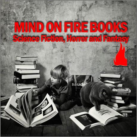 MindFire Books Promo