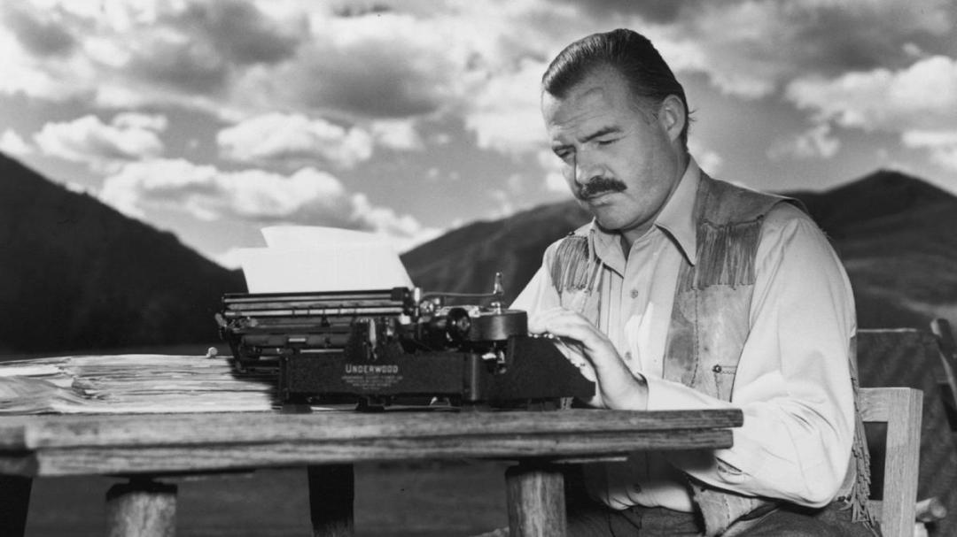 ernest-hemingway---mini-biography